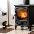 How to Prevent Soot Buildup in Wood Stoves
