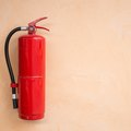 Types of Fire Extinguishers, Their Parts and When to Use Them