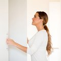 How to Change Sliding Closet Doors to Swing Doors