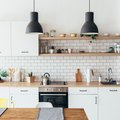 The Disadvantages of One Wall Kitchen Design