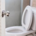 How to Unlock a Locked Bathroom Door