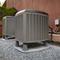 How to Charge a Residential Heat Pump