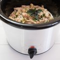 How to Get a Smell out of a Crock-Pot