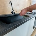 What Is a Drop-In Sink?