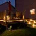 How to Make a Porch Light a Motion Sensor