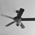 How to Convert a Remote Control Ceiling Fan to Switch Operation
