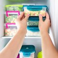 What Causes the Freezer to Smell?