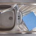 How to Remove Rust From a Stainless Steel Sink