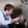 How to Clean a Pilot Light