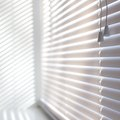 How to Clean Sun-Yellowed White Plastic Blinds