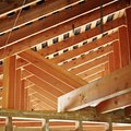 What Is the Standard Spacing of a Roof Rafter?