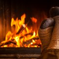 How to Change a Thermocouple on a Fireplace