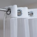 How To Install And Adjust A Shower Curtain Rod