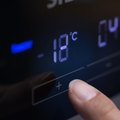 How to Adjust the Temperature on a Kenmore Refrigerator