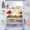 What Are the Main Working Parts of a Refrigerator?