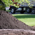 The Average Cost for One Yard of Topsoil
