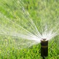 How to Adjust K-Rain Sprinkler Heads