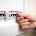 Substitutes for GE Circuit Breakers