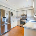 How to Match Kitchen Stainless Steel Appliances (Electrolux, GE, Maytag, Viking, Thermador, Whirlpool)