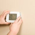 How to Troubleshoot a Carrier Programmable Thermostat