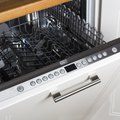 How to Troubleshoot a GE Dishwasher With Flashing Lights