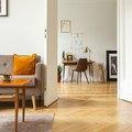 Cost to Refinish Parquet Floors