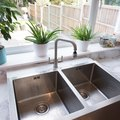 How to Clean a Dull Stainless Steel Sink