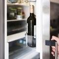 How to Fix a Squeaky Refrigerator Door