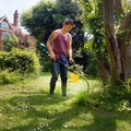How to Troubleshoot and Repair a Weed Eater Pull Cord