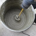 How to Mix Cement Without Sand