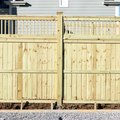 How to Build a Strong Privacy Fence for a High Wind Area
