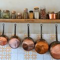 What Are the Dangers of Copper Cookware?