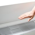 What Should the Pressure Be On the Suction Side of a Home Air Conditioner?