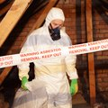 Do it Yourself Asbestos Removal