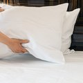 How to Dry a Feather Pillow