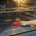 How to Clean the Maytag Gemini Oven