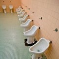 The Types of Urinals