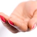 How to Get Ink Off of Nailpolish