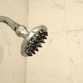 How to Remove a Ball Head Joint From My Shower