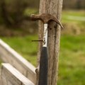How to Fix Loose Fence Posts