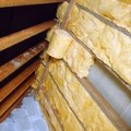 How to Clean Up Fiberglass Insulation
