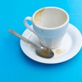 How to Remove Coffee & Tea Stains From Silverware