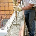 How to: Plywood Concrete Forms