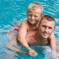 Ohio Laws for Private Swimming Pool Privacy Fencing