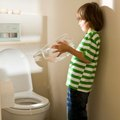 How to Fix a Gurgling Toilet