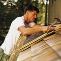 How to Repair Loose Roof Shingles