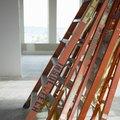 Sunlight's Effects on Fiberglass Ladders