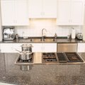 The Standard Thickness of Granite Kitchen Countertops