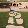 How to Change the Color of Flagstone
