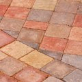 How to Affordably and Easily Color Landscaping Bricks and other Concrete